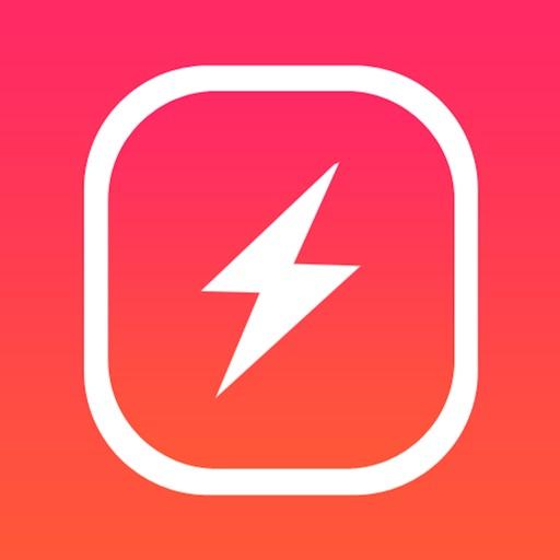PowerDrive 2.0 iOS App