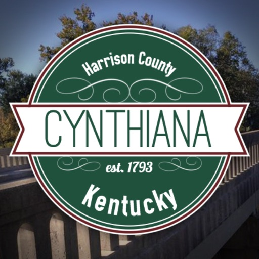 Cynthiana KY iOS App