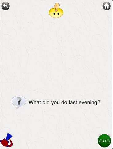 Conversation Coach Lite - náhled