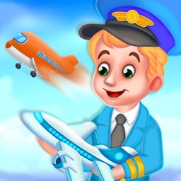 Airport Manager - Airline Game