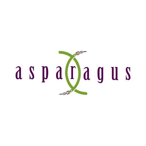 Asparagus Edinburgh