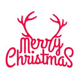 Christmas Animated Sticker