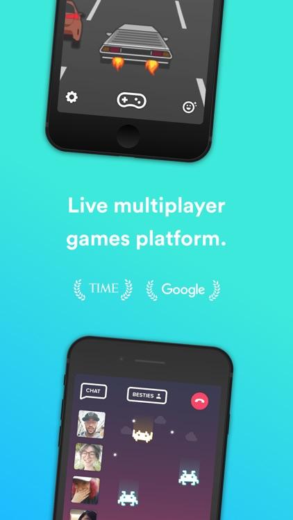 Tribe Games™ screenshot-0