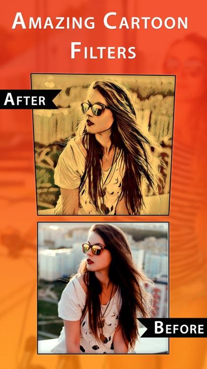 Art Photo Filter, Pic Filter screenshot-4