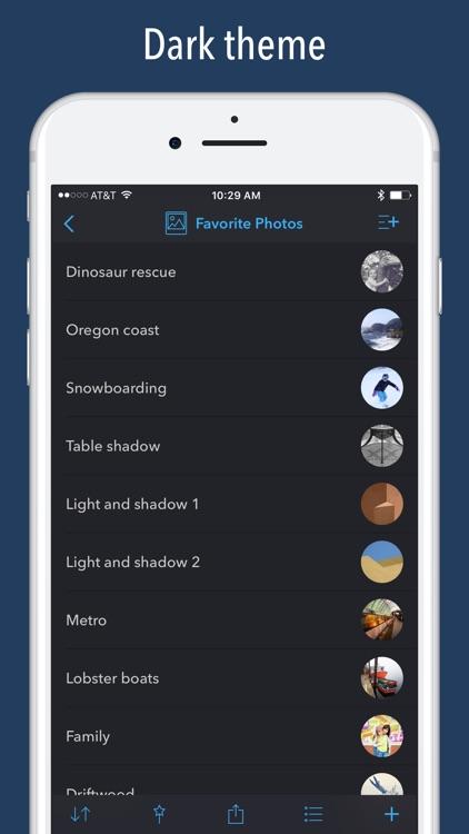 Ikiru screenshot-4
