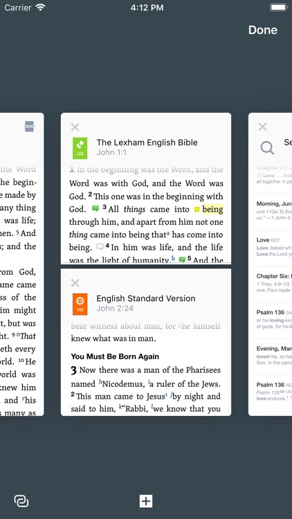 Faithlife Ebooks screenshot-0