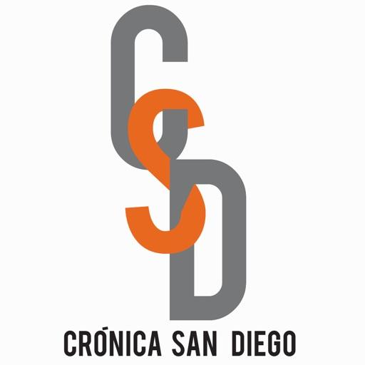Crónica San Diego
