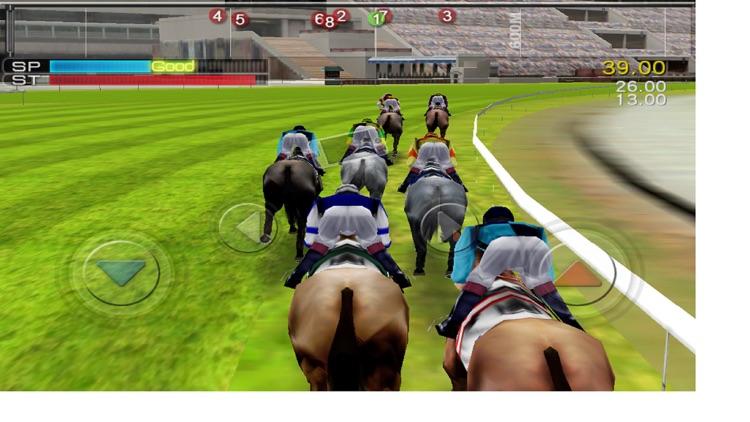 iHorse Racing: horse race game