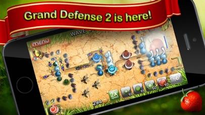 Aah! Grand Defense 2-0