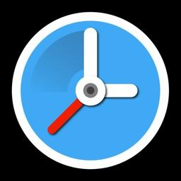 theTempus - Digital Clock