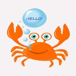 Crab Emojis