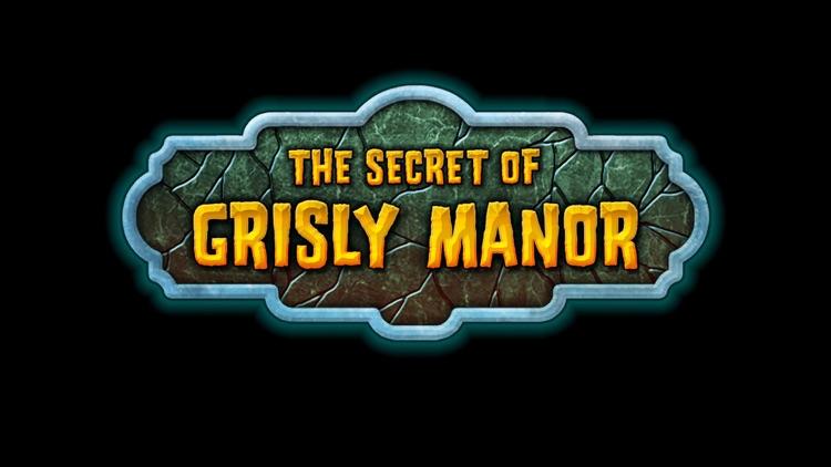 Secret of Grisly Manor screenshot-0
