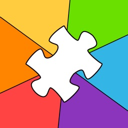 Family Jigsaw Puzzles HD
