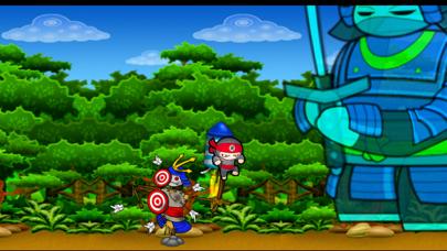 Chop Chop Ninjaのおすすめ画像3
