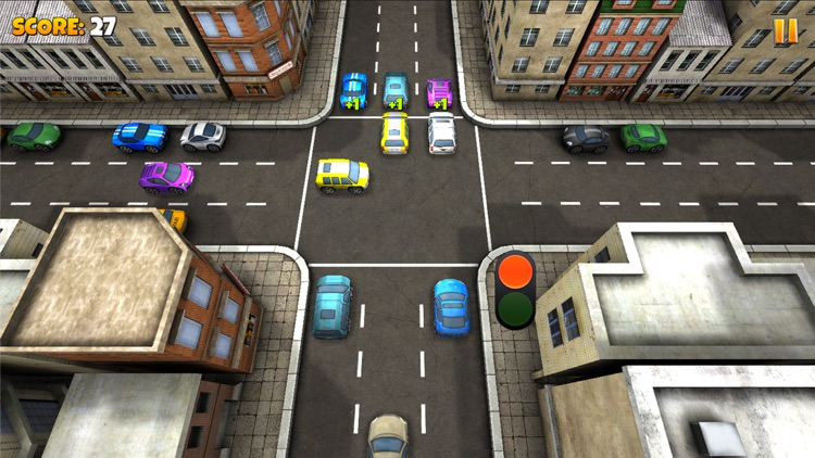 Road Crisis screenshot-1