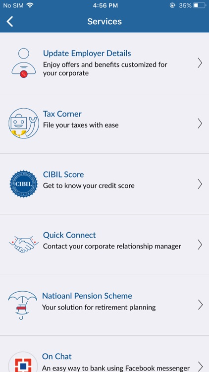 Perks - HDFC Bank screenshot-5