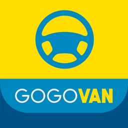gogovan 司機 版