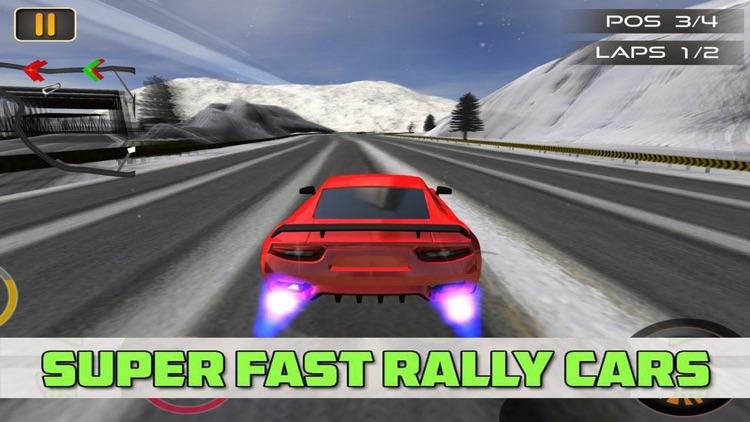Drift Max Speed- Car Racing