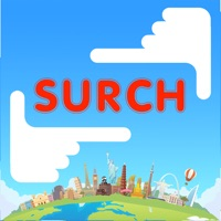Codes for Surch Hack