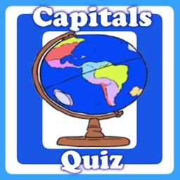 Capitals of the World Quiz