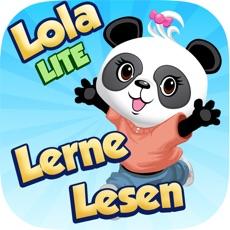 Activities of Lesen lernen mit Lola LITE