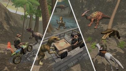 Screenshot #3 pour Dinosaur Safari: I-Pro