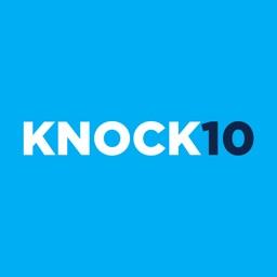 Knock 10