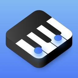 Ícone do app Tonic - AR Chord Dictionary