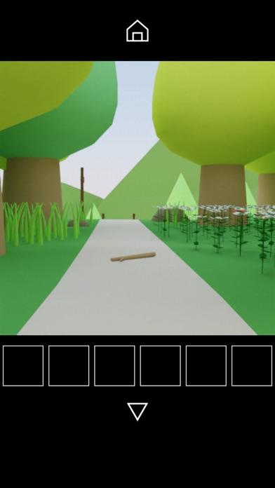 脱出ゲーム Trip紹介画像3