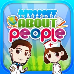 ABC School - About People