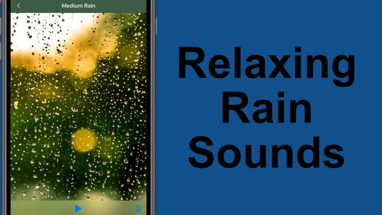 White Noise Deep Sleep Sounds screenshot-6