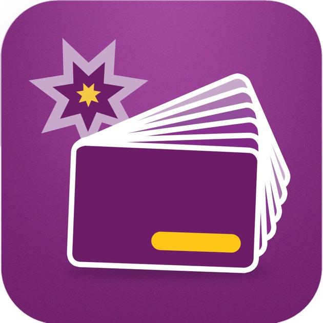 Fidall Cartes De Fidélité Dans L'App Store