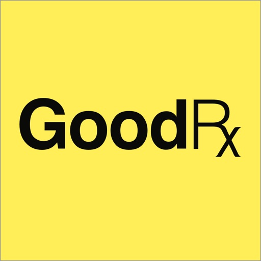 GoodRx – Save On Prescriptions