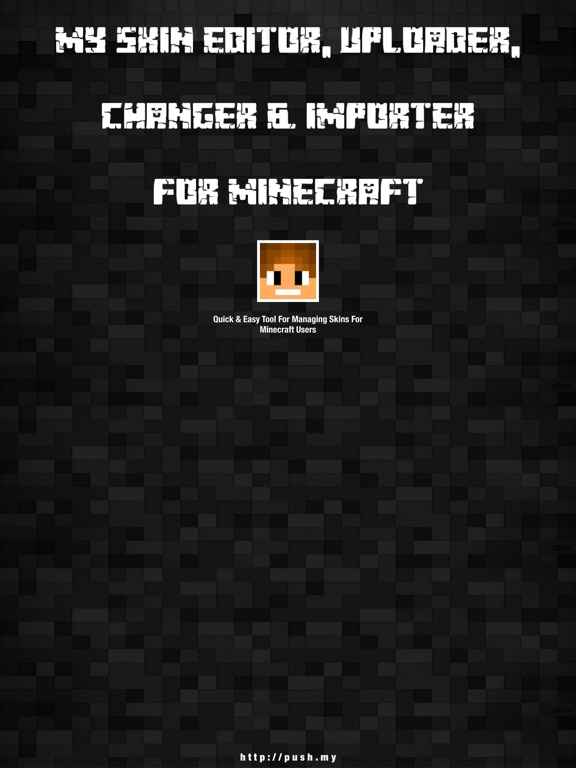 My Skin Editor For Minecraft App Price Drops