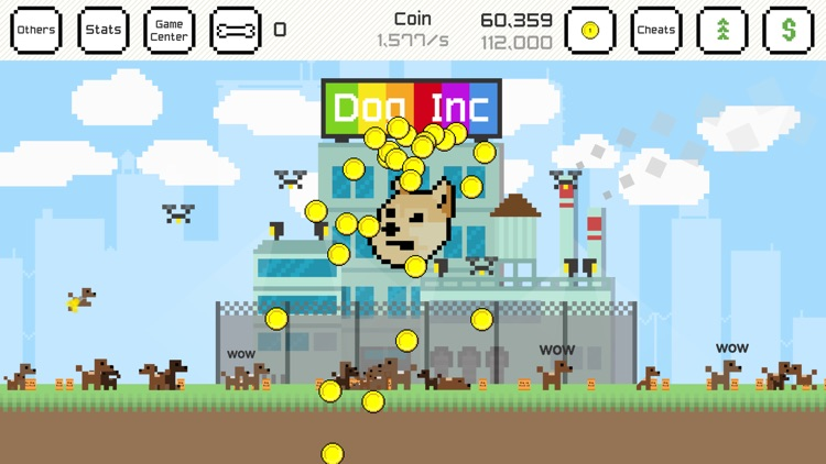 Dog Inc. screenshot-5