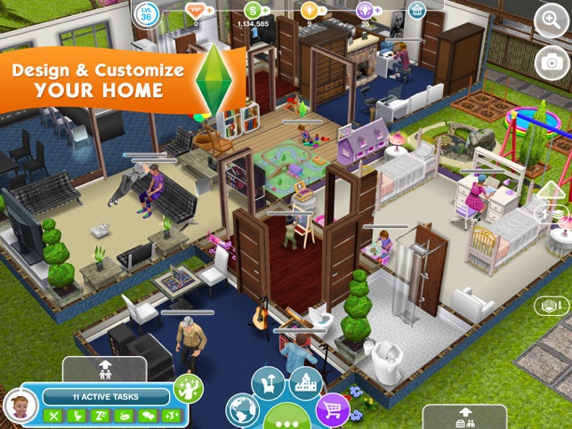 the sims pet stories download free