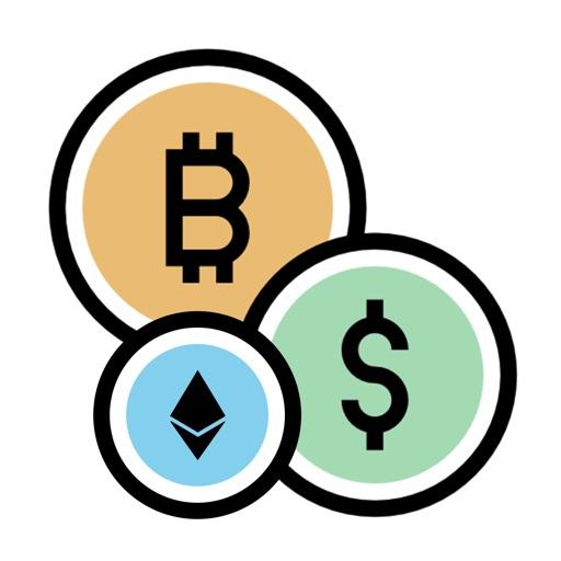 MarketRates - Crypto Coins