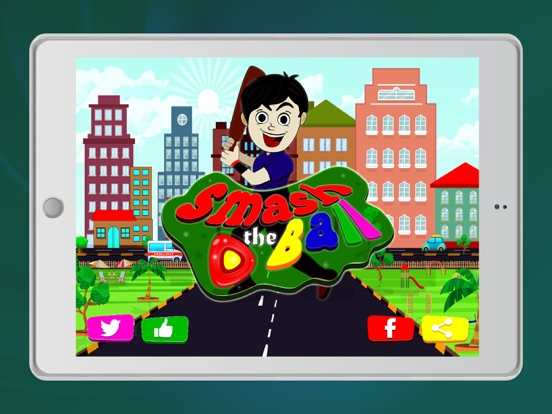 Smash the Ball! screenshot 5