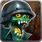 Crazy Zombie Hunt 2018 icon