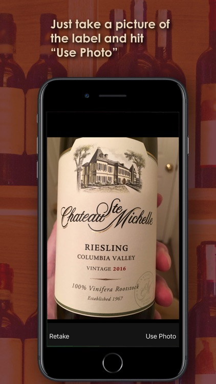 Vastewine: Wine Scoring App screenshot-1
