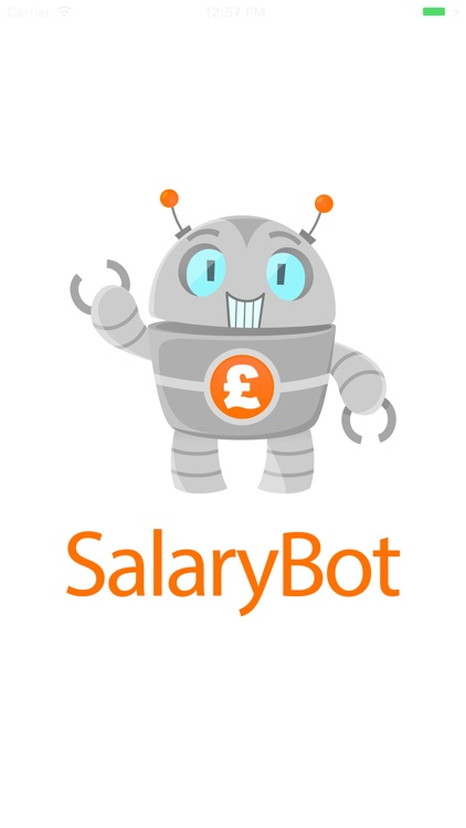 SalaryBot Salary Calculator