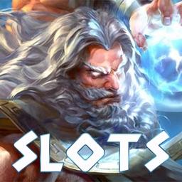 Zeus Slots - Casino Game