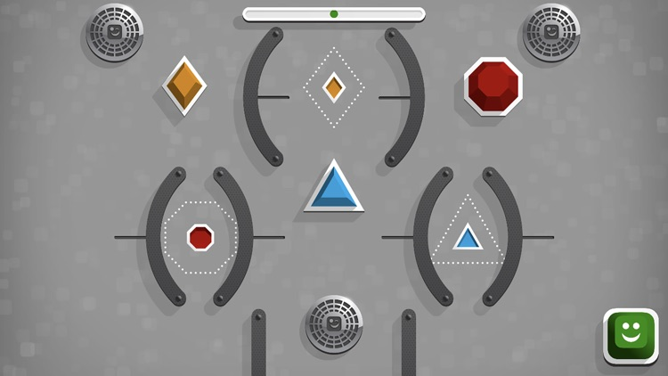 Winky Think Logic Puzzles screenshot-0