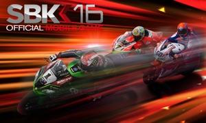 SBK16 - Official Mobile Game