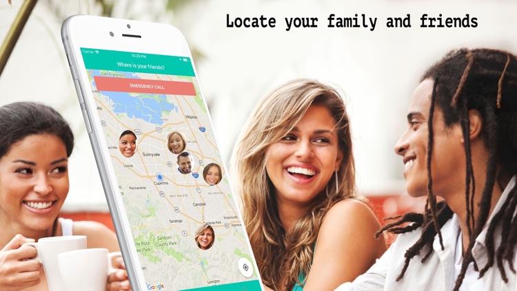 Findnow Tracker