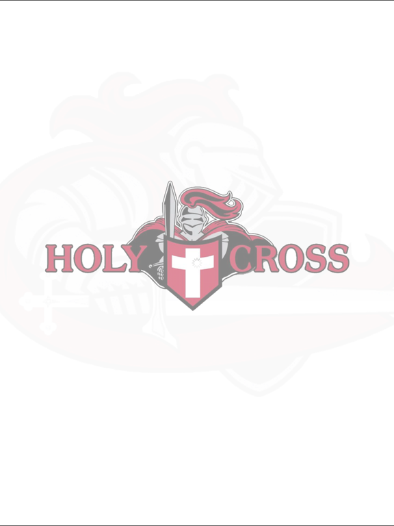 Holy Cross Regional HS screenshot 3