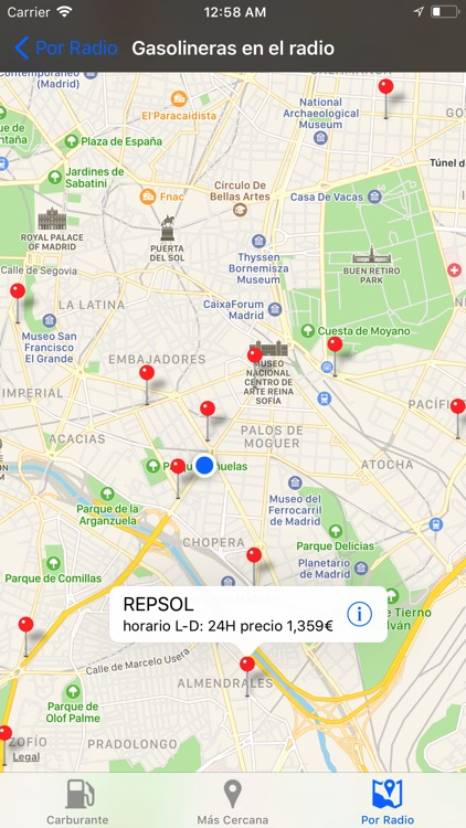 ES gasolineras screenshot-4