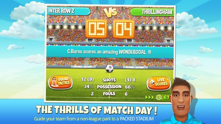 Matchday Hero Football Manager screenshot-3