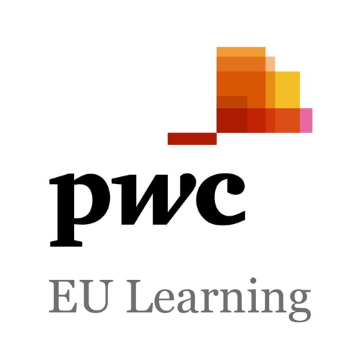 PwC Europe Learning icon