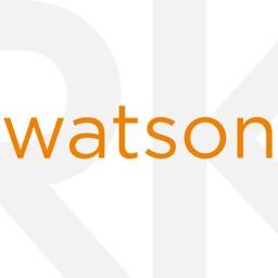 Racknowledge Watson